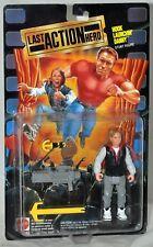 Last Action Hero Hook Launchin Danny Stunt figure MOC 10672 Mattel 1993