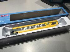 JOUEF HO : VOITURE INTERMÉDIAIRE TGV LA POSTE Ep VI NEUVE EN BOÎTE HJ4047