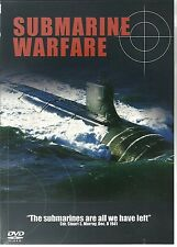 SUBMARINE WARFARE DVD - WWII OPERATIONAL DUTIES