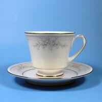 Noritake SWEET LEILANI Cup & Saucer Set (s) Legendary #3482