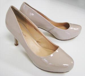 Womens High Heel Pumps Toe Platform Stiletto Fashion Dress Shoes Party NIB Sizes