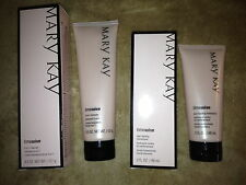 Mary Kay TimeWise Cleanser & Moisturizer for NORMAL TO DRY SKIN Made in 2017