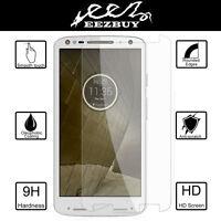 Premium Real Tempered Glass Screen Protector Film Guard For Motorola Moto Phones
