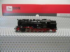 Weinert H0m 6223 Dampflok BR 99 7239-9 der DR Brockenbahn Analog DC in AuBox