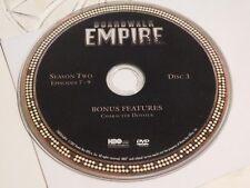 Boardwalk Empire Second Season 2 Disc 3 DVD Disc Only 44-216
