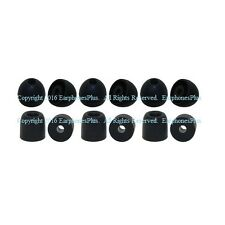 K33 - Size small replacement earbuds ear tips eartips for shure, klipsch, others