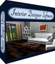 Interior Designer Office, Home Design 2D 3D Computer Software Free Updates 4ever