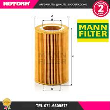 C10361 Filtro aria Smart (MARCA MANN)
