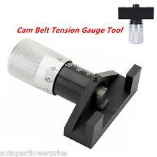 New Car Engine Cambelt Timing Belt Tension Gauge Garage Auto Tensioner Tool Kit