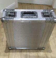 3 rack Unit  Flight Case