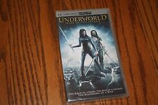 UNDERWORLD-RISE OF THE LYCANS PSP UMD NEW