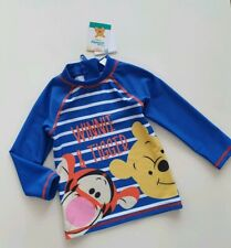Disney Cars Kinder Jungen UV 50 Badeshirt Gr.98-128 Schwimmshirt  T-Shirt neu!