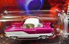JOHNNY LIGHTNING 58 1958 AMC METROPOLITAN METRO HOLIDAY CHRISTMAS ORNAMENT CAR