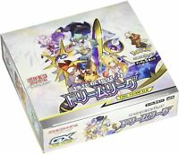 Pokemon Card Game Sun & Moon Dream League Expansion Pack Trading Cards Japan F/S