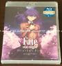 Fate/stay night [Heaven's Feel] I.presage flower Blu-ray English ANSX14401 Japan