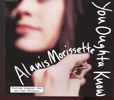 Alanis Morissette / You Oughta Know