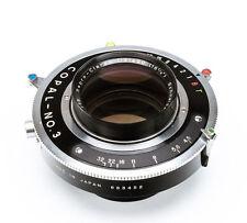 Schneider 420mm f/9 Repo-Claron Lens for 4x5, 5x7, 8x10, 11x14 Cameras