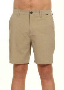 Hurley Phantom Shorts Khaki