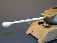 Panzer Art 1/35 76mm M1 Gun Barrel with Canvas Cover M4 Sherman Late RE35-089