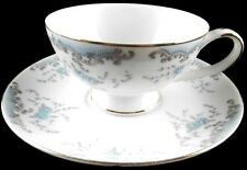Imperial China W. Dalton Japan SEVILLE Pattern #5303 Tea Cup and Saucer Set