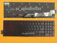 DELL Inspiron 15 7566 5567 7567 5665 15-7000 5765 5767 5565 Keyboard US Backlit