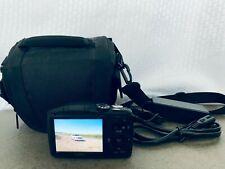 Canon PowerShot SX130 IS Digital Camera w/Case