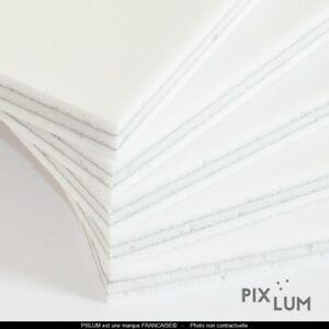 "Pixlum Lichtplatte 2,5m x 1,2m ""PixBOARD XPS foam"""