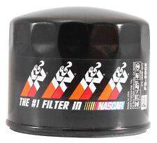 K&N Filters PS-2002 High Flow Oil Filter Fits 86-97 Firebird/Camaro