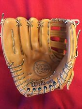 Wilson A3000 Baseball Glove - Vintage Unused in Unbelievable Condition (A2000)