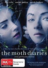 The Moth Diaries (DVD, 2013) - Region 4