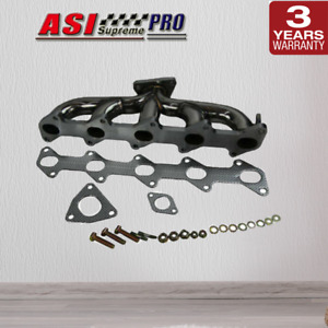 For LAND ROVER DISCOVERY 2 TD5 Hi-per Stainless Steel Exhaust Manifold Kits AUS