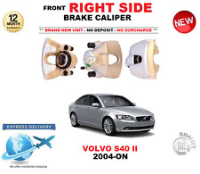 FOR VOLVO S40 II SALOON 2004-ON FRONT RIGHT BRAKE CALIPER 1.6 1.8 2.0 2.4 T5 D3