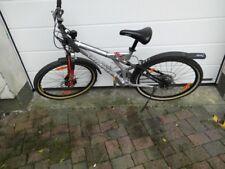 Specialized 26er MTB Alu-Fahrrad FSR 27 Gang, Vollfederung, Scheibenbremsen