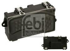 Resistor, interior blower 4F0820521A For AUDI A6 C6 Allroad,4FH,2.7 TDI quattro,