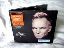 Sting Sacred Love CD SACD Super Audio CD DSD Special Edition *FREE UK POST*WORLD