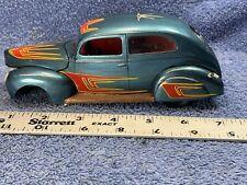 VINTAGE AMT '40 FORD MODEL CAR ~ BUILT