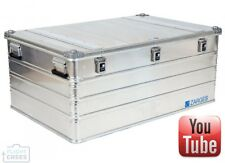 Zarges 40580 K470 Aluminium Case 1150 x 750 x 480mm