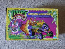 Creepy Crawlers Goozooka Assault Vehicle by Toymax - NEW