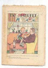 EN PATUFET  nº 1672 ABRIL 1936. Revista infantil catalanista. Barcelona