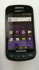 SAMSUNG ADMIRE DUMMY DISPLAY PHONE  NON WORKING MODEL BLACK