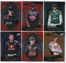 2009 Stealth CHROME Complete 90 card set BV$40! Ambrose/Logano Rookie,
