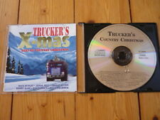 Truckers' Christmas Best of Country Christmas DAVE DUDLEY JONNY HILL BOBBY BARE