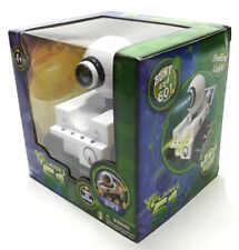 Movie 'Planet 51' : 'Bump and Go Rover' by Jazwares 2009