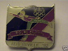 USA1992 FIGURE SKATING-BARCELONA SPAIN1992 OLYMPIC PIN