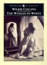 The Woman in White (Penguin Classics),Wilkie Collins, Matthew  ,.9780140437317
