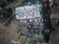 Mazda VI BJ 323 323S 1.5 65 kW 88 PS 16V 4-Zylinder-DOHC 1498 cm³ Motor