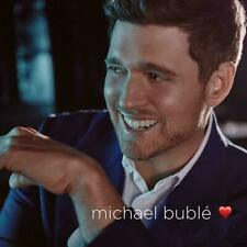 Love by Michael Bublé (CD, 2018, Reprise) New Sealed. Freepost In Uk
