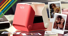 Portable PHOTO PRINTER Instant Printer For iPhone Android|Print Instax Photos