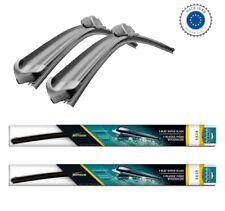 AUDI A4 A5 A7 Q3 Q5 NEW  Aerotwin Front Wiper Blades Set EU QUALITY