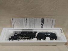 IHC Union Pacific 2-6-0 Mother Hubbard (Camelback)#23182 RARE!! Vintage!